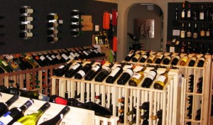 Wine Store Selection