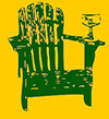 Vino Loco Chair Logo