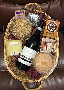 Retail Items Vino Loco Wine